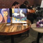 Lavender 3 Album Release Show