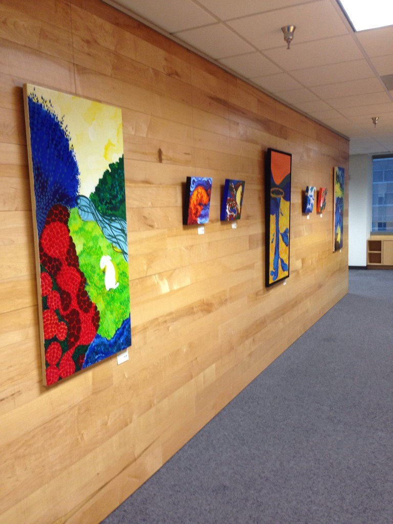 Now Showing at NeighborWorks America